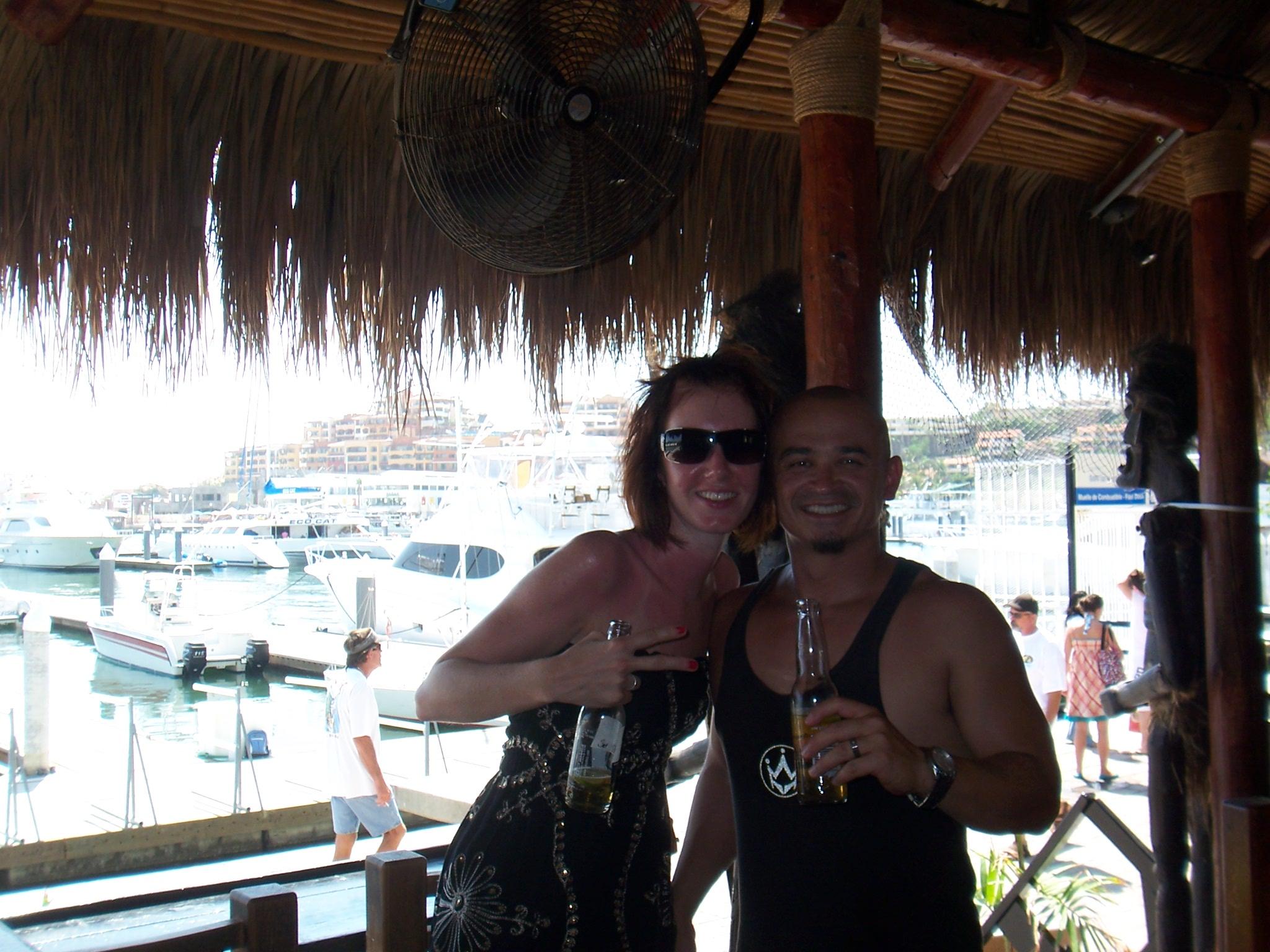 Carnival Cruise Hochzeit